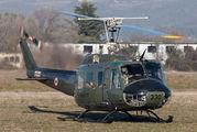 MM80701 - Italy - Army Agusta / Agusta-Bell AB 205 aircraft