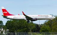 VP-BZV - Ikar Airlines Boeing 737-900ER aircraft