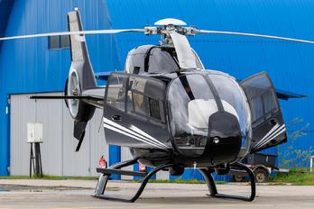D-HHIA - Private Eurocopter EC120B Colibri
