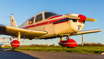 D-EOZN - Private Piper PA-28 Cherokee aircraft