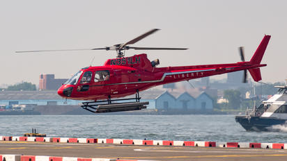 N351LH - Liberty Helicopters Eurocopter AS350 Ecureuil / Squirrel