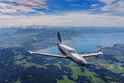 D-FEAG - Private Socata TBM 910 aircraft