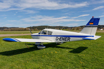 D-ENER - Private Piper PA-28 Cherokee