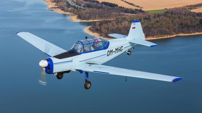OM-MHG - Aeroklub Ružomberok Zlín Aircraft Z-226 (all models)