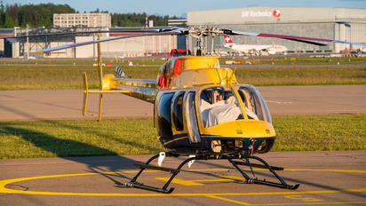 HB-ZWZ - Private Bell 407GXP