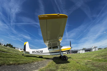 N5262D - Private Cessna 180 Skywagon (all models)