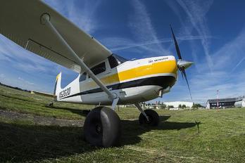 N5262D -  Cessna 180 Skywagon (all models)
