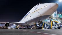 Lufthansa D-ABTL image