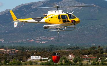 EC-NDM - Sky Helicopteros Eurocopter AS350B3