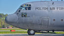 #4 Poland - Air Force Lockheed C-130E Hercules 1501 taken by Piotr Gryzowski