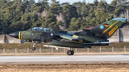 98+79 - Germany - Air Force Panavia Tornado - ECR