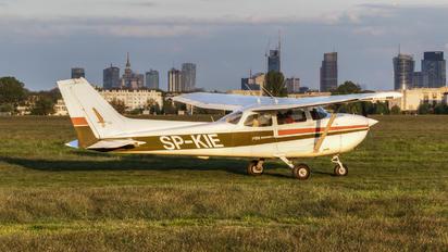 SP-KIE - Private Cessna 172 Skyhawk (all models except RG)