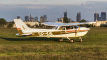 SP-KIE - Private Cessna 172 Skyhawk (all models except RG) aircraft