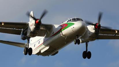 EW-007DD - Belarus - Air Force Antonov An-26 (all models)
