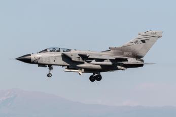 MM7057 - Italy - Air Force Panavia Tornado - IDS
