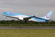 G-TAWC - TUI Airways Boeing 737-800 aircraft