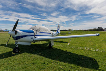 D-ECDW - Private Aero Commander 200
