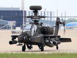 ZJ223 - British Army Westland Apache AH.1 aircraft