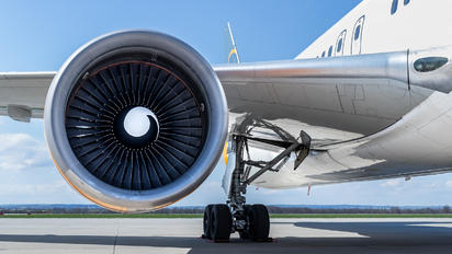 D-ABUP - Condor Boeing 767-300ER