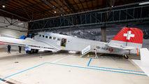 Ju-Air HB-HOP image