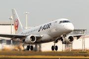 JA224J - J-Air Embraer ERJ-170 (170-100) aircraft