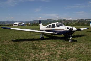 I-GUYD - Private Piper PA-28 Arrow