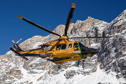 MM81964 - Italy - Guardia di Finanza Agusta Westland AW139 aircraft