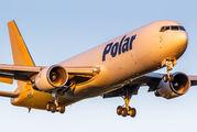 N643GT - Polar Air Cargo Boeing 767-300F aircraft