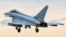 31+20 - Germany - Air Force Eurofighter Typhoon S aircraft