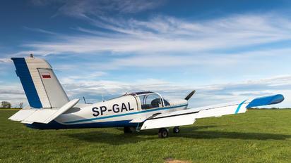 SP-GAL - Private Socata Rallye 150