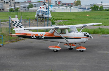 OK-YCF - Private Reims F150
