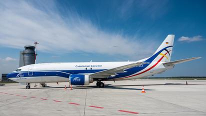 D-ACLG - CargoLogic Germany Boeing 737-400SF