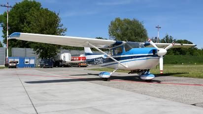 D-ECRQ - Private Reims F172