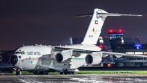 Very rare Kuwait Air Force C-17 at Ostrava title=