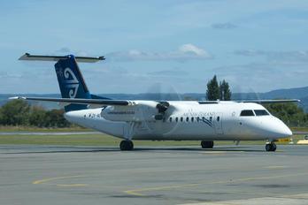 ZK-NEO - Air New Zealand Link - Air Nelson de Havilland Canada DHC-8-300Q Dash 8