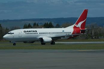ZK-JNC - JetConnect (Qantas NZ) Boeing 737-300