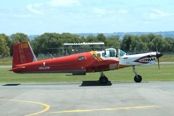 ZK-EUD - Parachute Adventure Queenstown Ltd Pacific Aerospace FU24-954