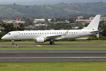 VH-UYC - Alliance Airlines Embraer ERJ-190 (190-100)