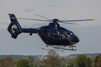D-HTMC - HTM - Helicopter Travel Munich Airbus Helicopters H135