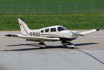 D-ELKX - Private Piper PA-28 Archer