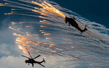 """70 - Russia - Air Force """"Berkuts"""" Mil Mi-28"""