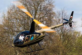 SP-SIM - Private Robinson R44 Raven I