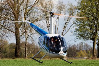 SP-SIP - Private Robinson R44 Astro / Raven
