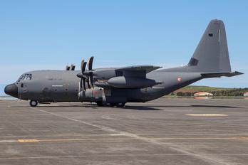 5874 - France - Air Force Lockheed C-130J Hercules