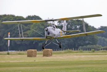 G-ANMO - Aero Legends de Havilland DH. 82 Tiger Moth