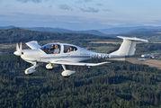 OM-EVK - Private Diamond DA 40 Diamond Star aircraft