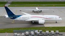 P4-787 - Comlux Aviation Boeing 787-8 Dreamliner aircraft