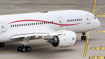 Comlux Aviation P4-787 image