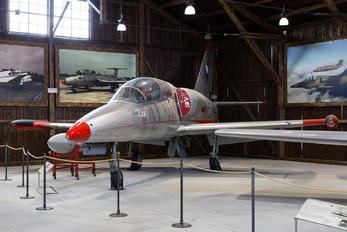 3902 - Czech - Air Force Aero L-39 Albatros