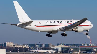 C-FPIJ - Cargojet Airways Boeing 767-300ER